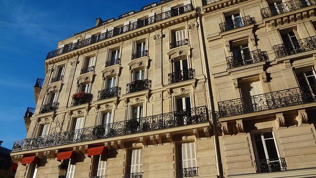 Assurances Syndics Multirisques Immeuble Hervé Carré Versailles
