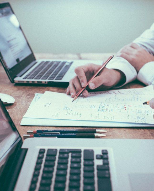 Assurances Chefs d'entreprise comment choisir votre assureur Hervé Carré Versailles
